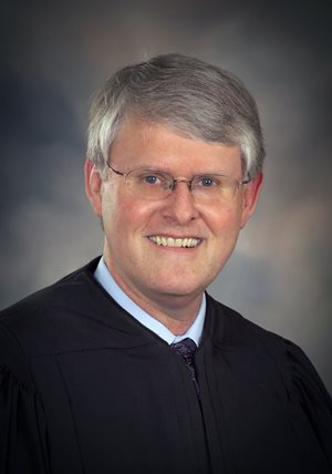 Chief Judge Richard Anderson