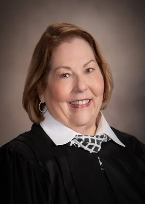Court of Appeals Chief Judge Karen Arnold-Burger